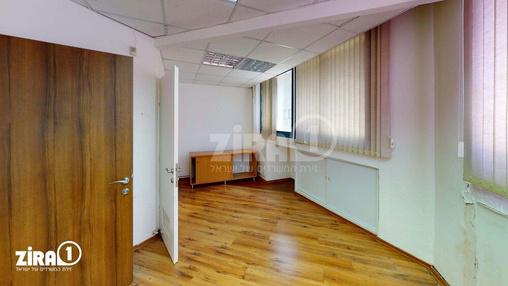 משרד בבניין הסדנא 11 | קומה 1 | שטח 80מ״ר  | תמונה #1 - 1