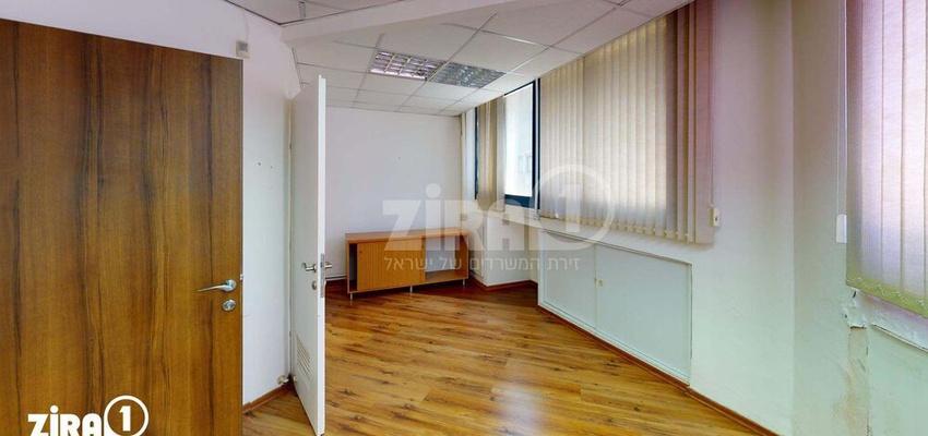 משרד בבניין הסדנא 11   קומה 1   שטח 80מ״ר    תמונה #0 - 1