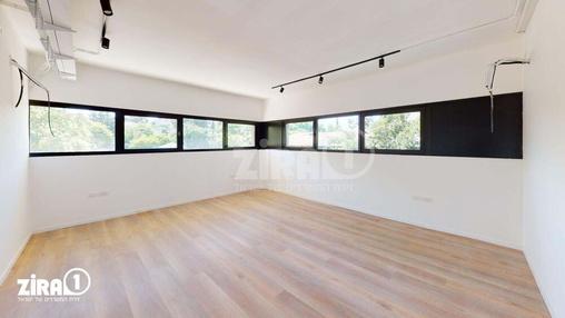 משרד בבניין קהילת סלוניקי 11 | קומה 1 | שטח 200מ״ר  | תמונה #2 - 1