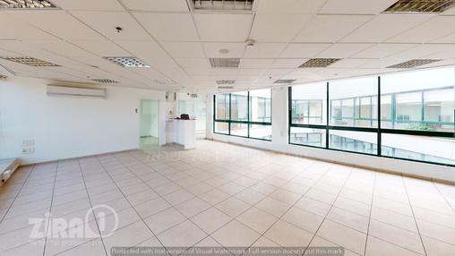 משרד בבניין בית בלרס | קומה 1 | שטח 270מ״ר  | תמונה #11 - 1