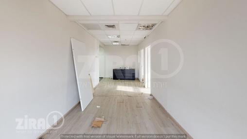 משרד בבניין מגדל UMI | קומה 1 | שטח 281מ״ר  | תמונה #10 - 1