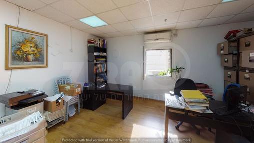 משרד בבניין בית בלרס | קומה 1 | שטח 31מ״ר  | תמונה #12 - 1
