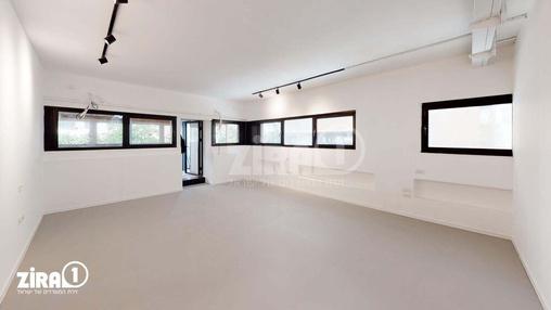 משרד בבניין קהילת סלוניקי 11 | קומה 1 | שטח 40מ״ר  | תמונה #0 - 1