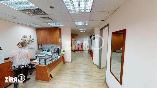 משרד בבניין בית בלרס | קומה 0 | שטח 215מ״ר  | תמונה #0 - 1
