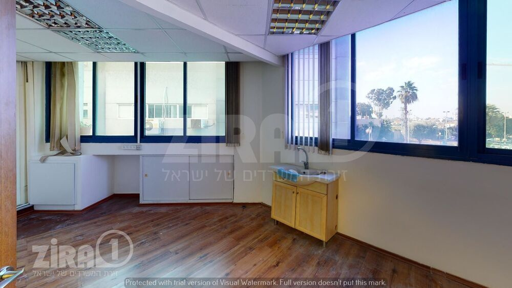 משרד בבניין הסדנא 11 | קומה 2 | שטח 100מ״ר  | תמונה #0 - 1