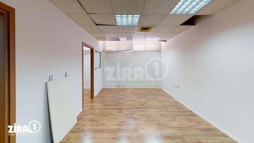 משרד בבניין בית שלומי | קומה 2 | שטח 170מ״ר  | תמונה #12 - 1