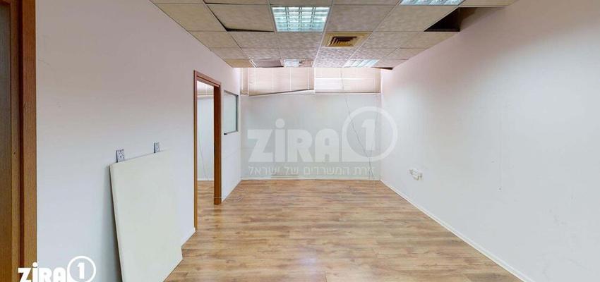 משרד בבניין בית שלומי | קומה 2 | שטח 170מ״ר  | תמונה #0 - 1