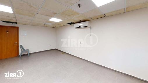 משרד בבניין בית שלומי | קומה 2 | שטח 50מ״ר  | תמונה #13 - 1
