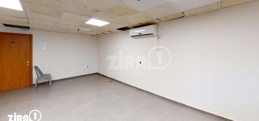 משרד בבניין בית שלומי | קומה 2 | שטח 50מ״ר  | תמונה #0 - 1