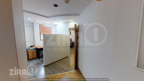 משרד בבניין גוש עציון 11 | קומה 3 | שטח 100מ״ר  | תמונה #1 - 1