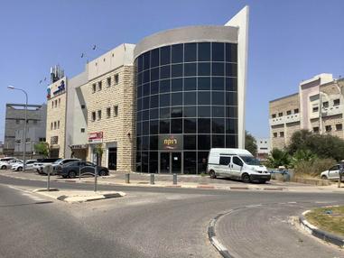 בניין בעלי מלאכה 11 בחיפה | רמת הבניין classB | תמונה #7 - 1