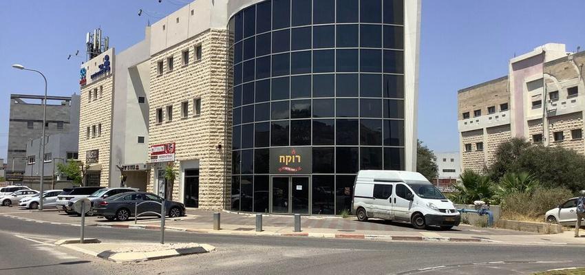 בניין בעלי מלאכה 11 בחיפה | רמת הבניין classB | תמונה #0 - 1