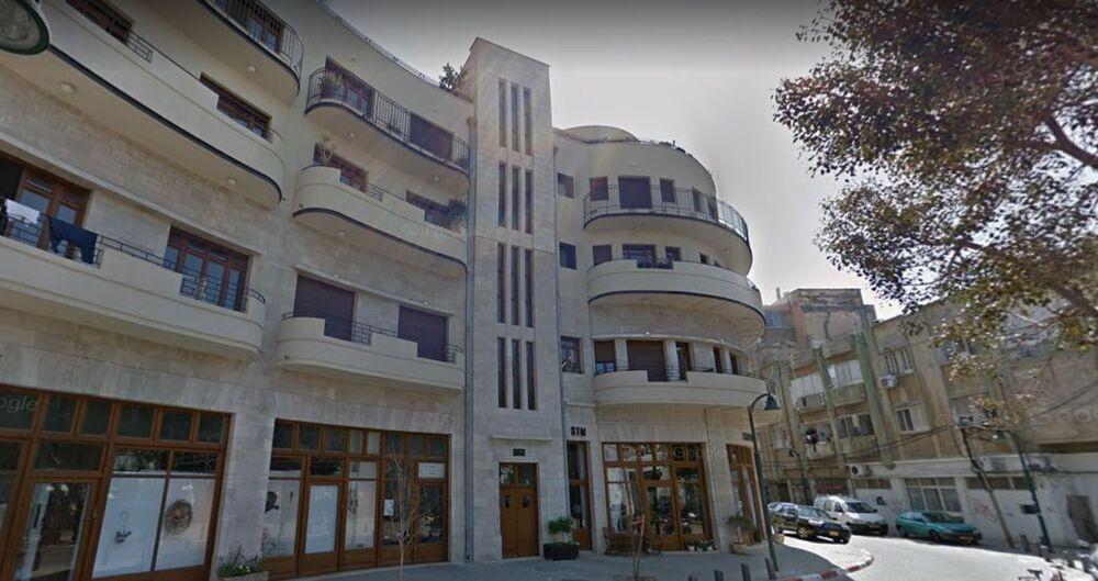 בניין ניצנה 11 בתל אביב יפו | רמת הבניין classB | תמונה #0 - 1