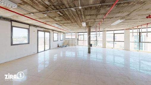 משרד בבניין המלאכה 11 | קומה 4 | שטח 200מ״ר  | תמונה #8 - 1
