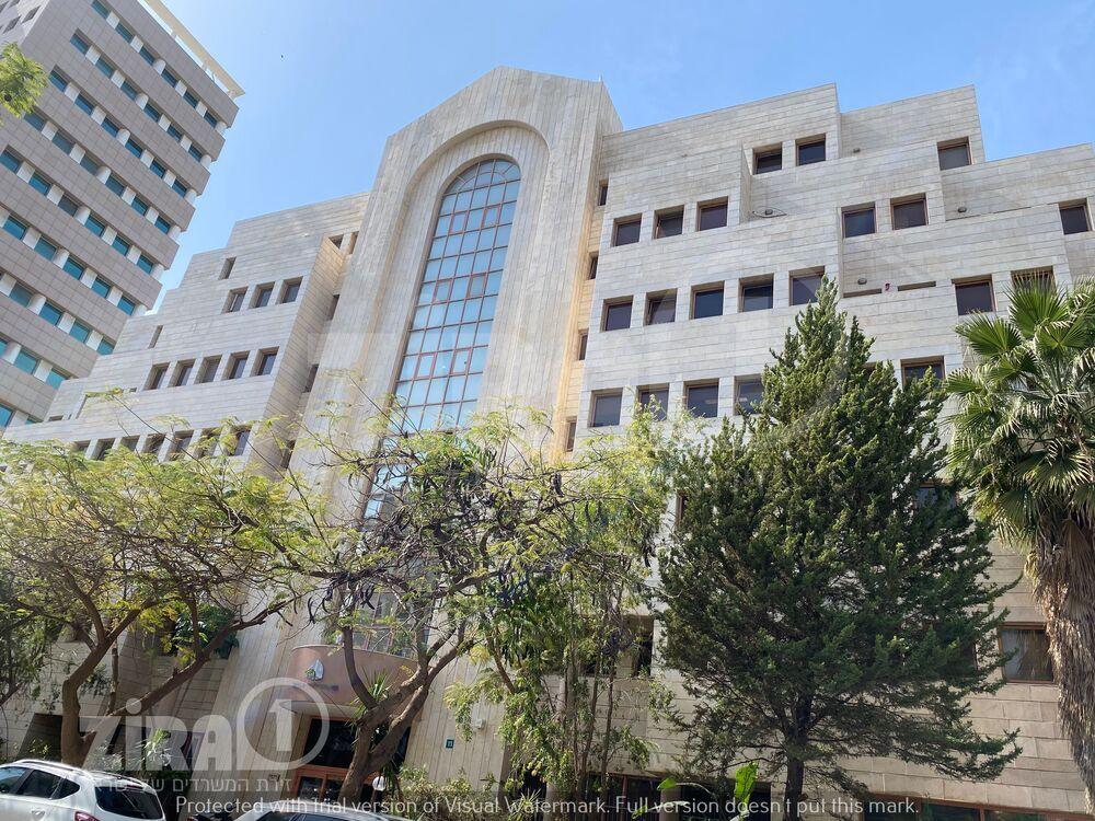 בניין גוש עציון 11 בגבעת שמואל | רמת הבניין classA | תמונה #0 - 1