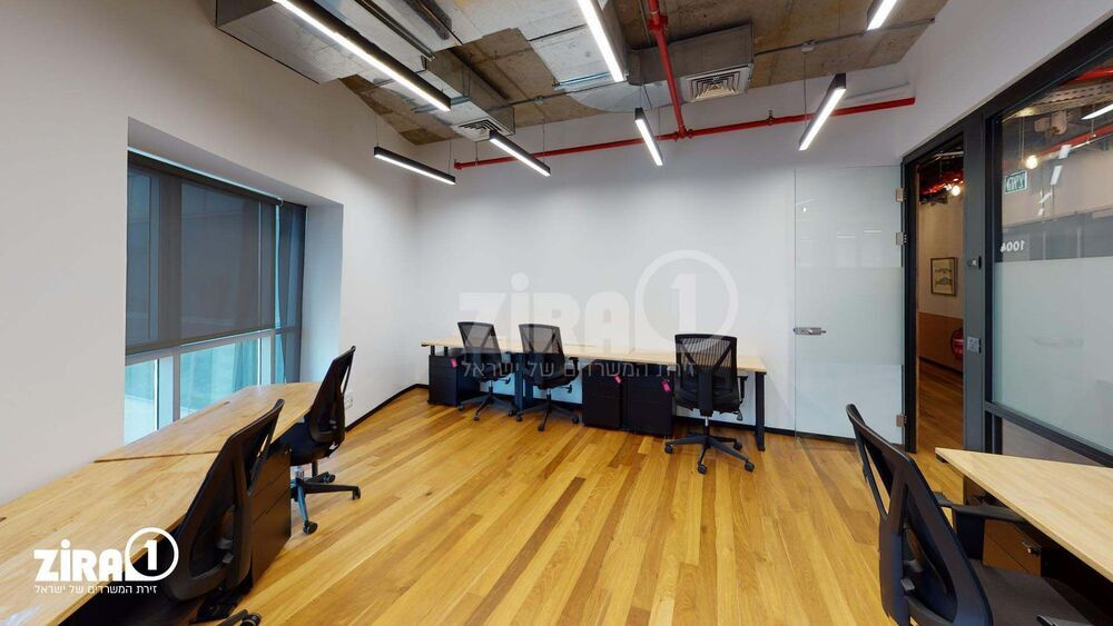 Mindspace Ha'Bursa | משרד פרטי ל-  1 - 25 אנשים  | תמונה #2 - 1