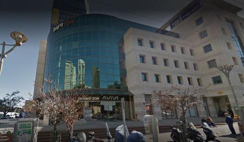 בניין מגדלי ויטה בבני ברק | רמת הבניין classA | תמונה #10 - 1