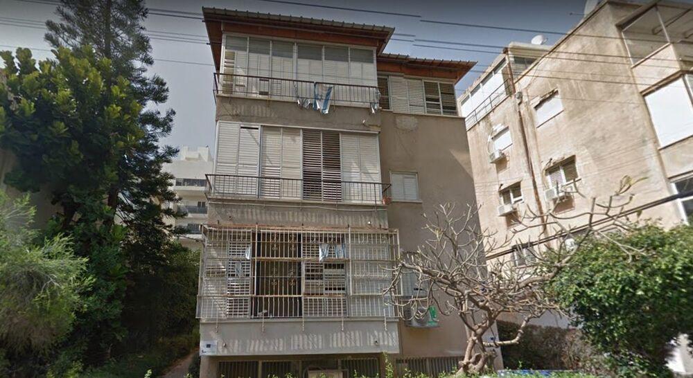 בניין בוקי בן יגלי 11  בתל אביב יפו   רמת הבניין classC   תמונה #0 - 1