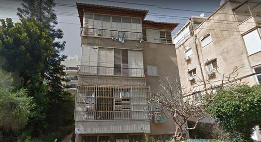 בניין בוקי בן יגלי 11  בתל אביב יפו | רמת הבניין classC | תמונה #6 - 1