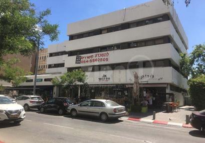 בניין קהילת סלוניקי 11 בתל אביב יפו | רמת הבניין classB | תמונה #0 - 1