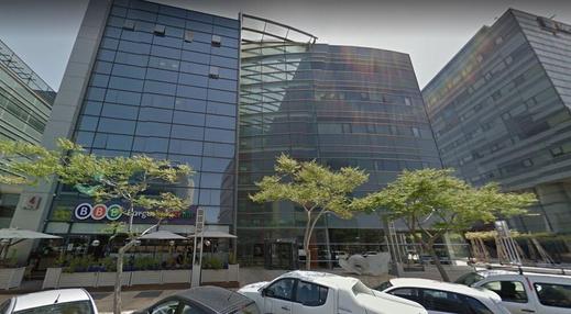 בניין מרכז גב ים הרצליה- בניין גב ים 4 בהרצליה | רמת הבניין classA | תמונה #8 - 1