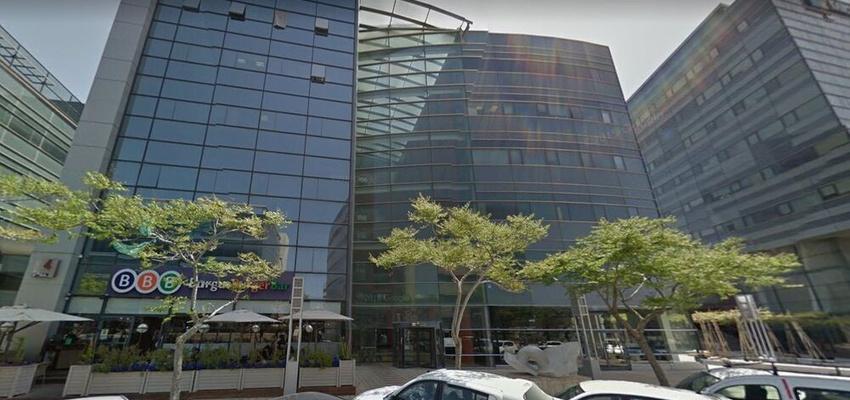 בניין מרכז גב ים הרצליה- בניין גב ים 4 בהרצליה | רמת הבניין classA | תמונה #0 - 1