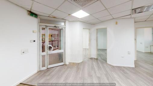 משרד בבניין בית קליפורניה  | קומה 1 | שטח 100מ״ר  | תמונה #3 - 1