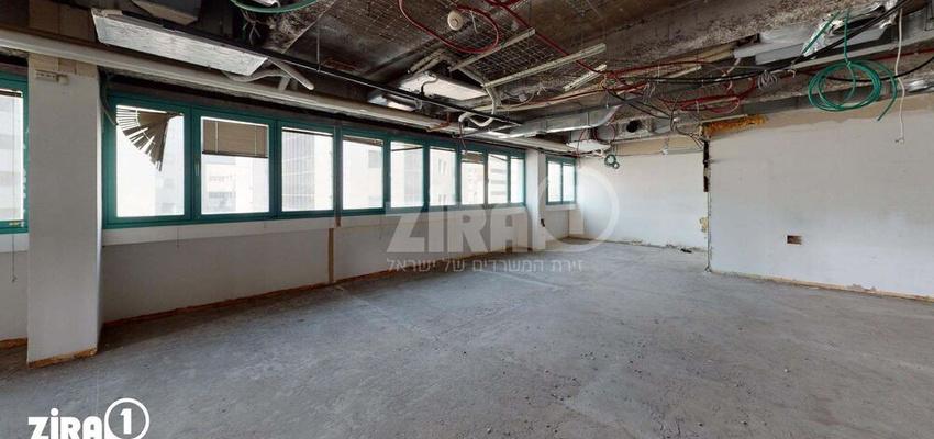 משרד בבניין בית קליפורניה  | קומה 2 | שטח 300מ״ר  | תמונה #0 - 1