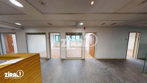 משרד בבניין בית קליפורניה  | קומה 2 | שטח 464מ״ר  | תמונה #1 - 1