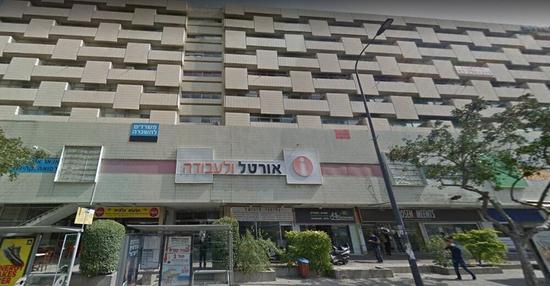 בניין דרך מנחם בגין 120 בתל אביב יפו | רמת הבניין classC | תמונה #18 - 1