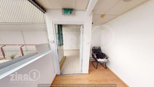 משרד בבניין בית קליפורניה  | קומה 3 | שטח 131מ״ר  | תמונה #4 - 1