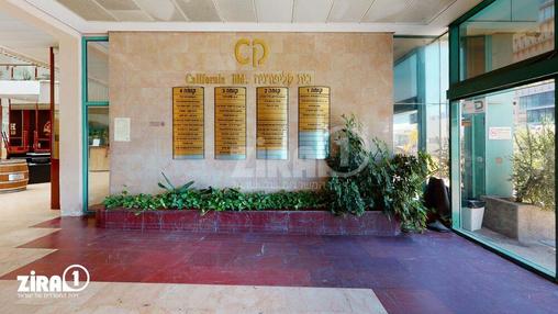 בניין בית קליפורניה  בתל אביב יפו | רמת הבניין classB | תמונה #11 - 1