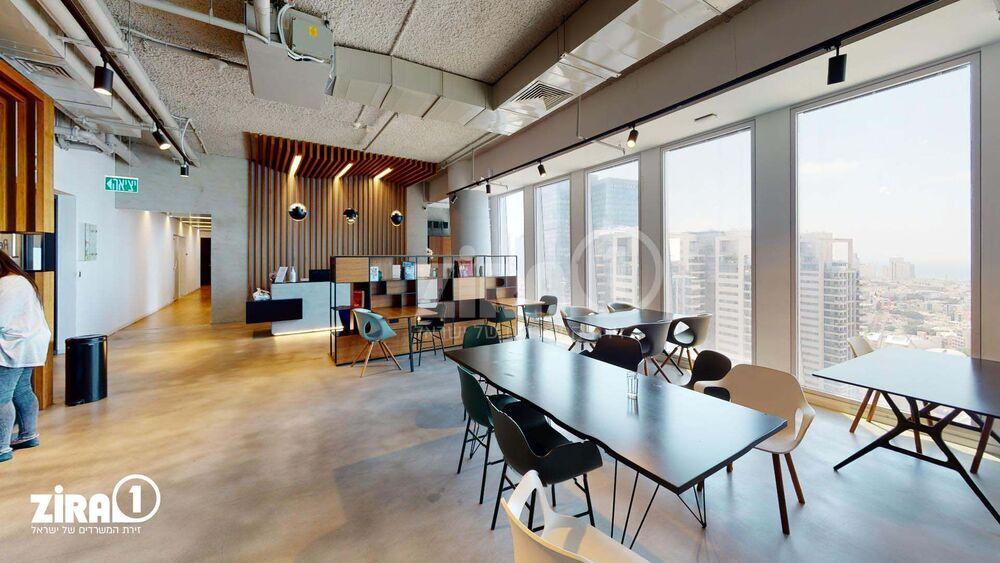 חלל עבודה: Regus Sarona בתל אביב יפו | קומה: 30 | תמונה #16 - 1