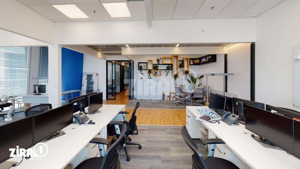Regus Sarona | משרד פרטי ל-  1 - 25 אנשים  | תמונה #0 - 1