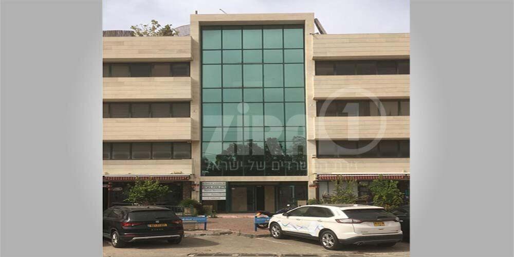 בניין בניין גירון ביהוד | רמת הבניין classB | תמונה #0 - 1