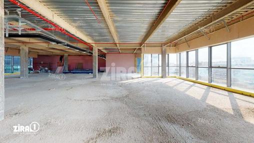 משרד בבניין הצורן 4 | קומה 5 | שטח 1000מ״ר  | תמונה #3 - 1