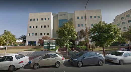 בניין לב התמר ברחובות | רמת הבניין null | תמונה #2 - 1