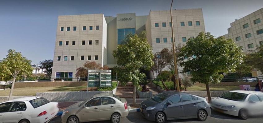 בניין לב התמר ברחובות | רמת הבניין null | תמונה #0 - 1