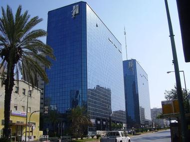 בניין מגדלי התאומים- בניין 1 ברמת גן | רמת הבניין classB | תמונה #3 - 1