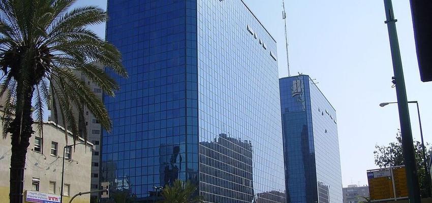 בניין מגדלי התאומים- בניין 1 ברמת גן | רמת הבניין classB | תמונה #0 - 1