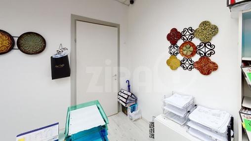 משרד בבניין פארק גירון - 1 | קומה 0 | שטח 10מ״ר  | תמונה #0 - 1