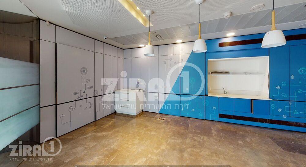 משרד בבניין בית איילון ביטוח | קומה 15 | שטח 549מ״ר  | תמונה #0 - 1