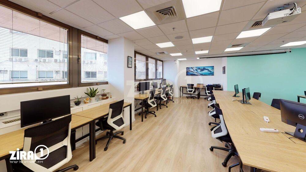 חלל עבודה לודו- חלל ליוצרי משחקים בתל אביב יפו | קומה 1 | תמונה #0 - 1