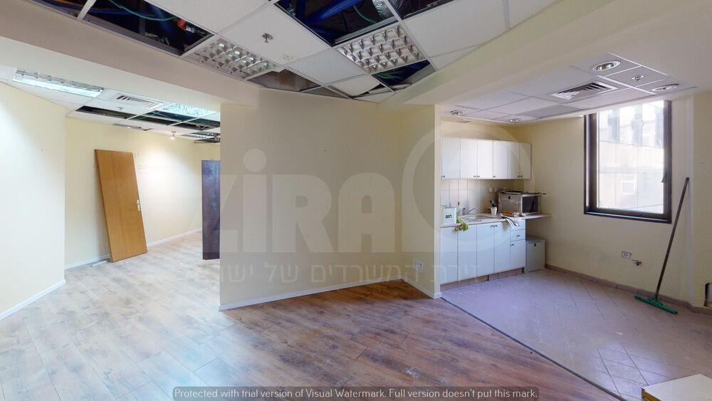 משרד בבניין בית דרום אפריקה | קומה 2 | שטח 170מ״ר  | תמונה #0 - 1