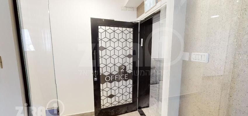 משרד בבניין היצירה 12 | קומה 2 | שטח 60מ״ר  | תמונה #0 - 1