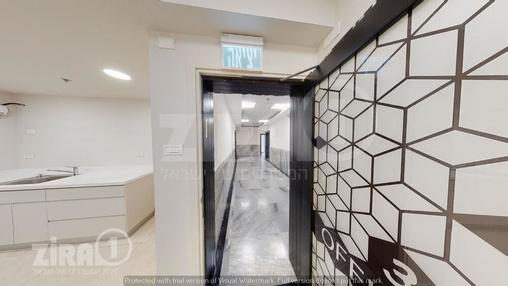 משרד בבניין היצירה 12 | קומה 2 | שטח 130מ״ר  | תמונה #22 - 1