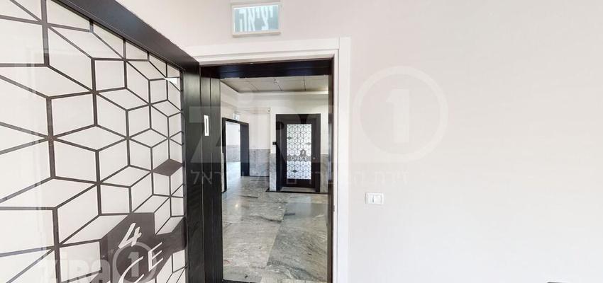 משרד בבניין היצירה 12 | קומה 2 | שטח 46מ״ר  | תמונה #0 - 1
