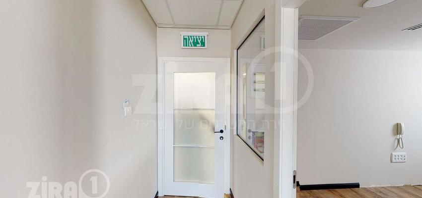 משרד בבניין היצירה 12 | קומה 3 | שטח 78מ״ר  | תמונה #0 - 1