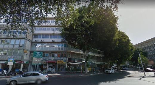 בניין קרליבך 12 בתל אביב יפו | רמת הבניין classB | תמונה #5 - 1