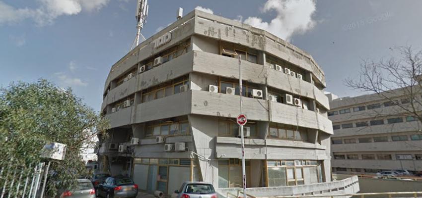 בניין  בניין מגור בתל אביב יפו | רמת הבניין classC | תמונה #0 - 1